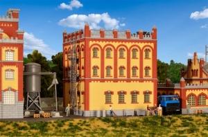 Browar - budynek
