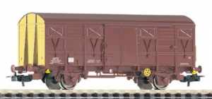 Wagon towarowy kryty G40 SNCF, Ep. IV