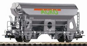 Wagon samowyładowczy Agro Line, SBB, Ep. V