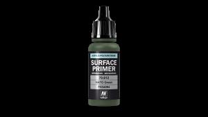 Podkład akrylowy Surface Primer 17 ml. NATO Green
