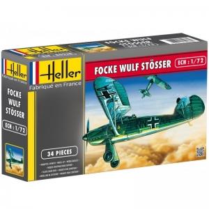 Heller 80238 Focke Wulf Stosser
