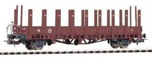 Wagon platforma Ulm, DBG, Ep. II