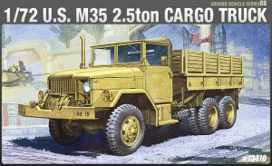 M35 U.S. Cargo Truck
