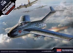 Academy 12327 Focke-Wulf TA183 Huckebein 1:48