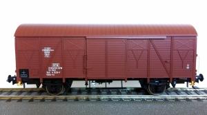 Rivarossi HRS6437 Wagon towarowy typ 223K/1, Gkks-tx 01 51 144 4 829-1 PKP (OPW), Ep. IVc