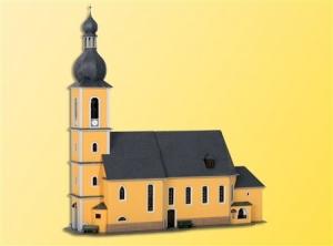 Kibri 39767 H0 Kościół