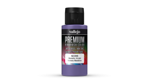 Vallejo 62045 Premium Color 62045 Metallic Violet