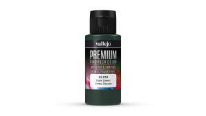 Vallejo 62014 Premium Color 62014 Dark Green