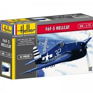 Heller 80272 F6F-5 Hellcat