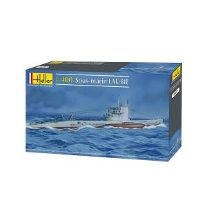 Okręt podwodny Laubie