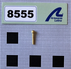 Artesania Latina 8555 Kołki drewniane 11 mm