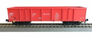 Rivarossi HRS6441 Wagon węglarka UIC, seria Eaos 33 51 537 3869-5 PL-DBSRP, DB Schenker Rail Polska, Ep. VIa