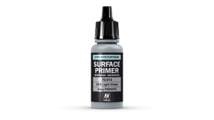 Podkład akrylowy Surface Primer 17 ml. USN Light Ghost Grey