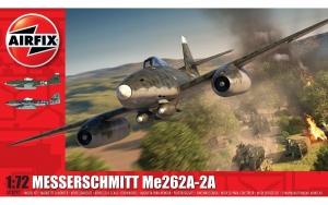 Airfix A03090 Messerschmitt ME262A-2A - 1:72