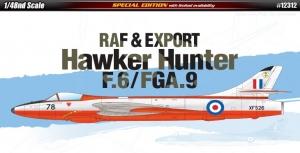 F.6/FGA.9 Hawker Hunter 1:48