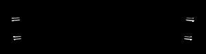 Tor łukowy R852 mm, 11,25st.