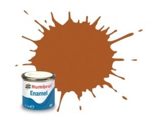 Farba olejna 9 Tan - Gloss (Humbrol 9)