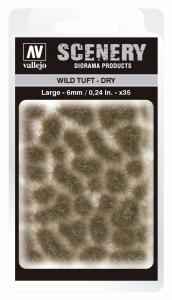 Vallejo SC419 Wild Tuft - Dry