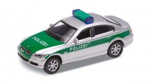 BMW 330i Policja