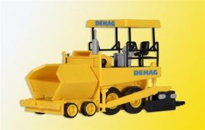 Kibri 11652 Rozściełarka asfaltu Demag DF 120 P