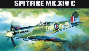 Supermarine Spitfire Mk. XIVc
