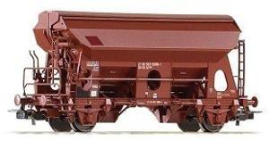 Wagon samowyładowczy Td5635, DR, Ep. IV