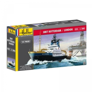Heller 80620 Holownik Smit Rotterdam / London - 1:200
