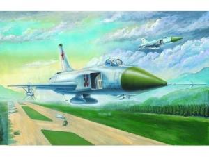 Trumpeter 02810 SU-15A Flagon-A - 1:48