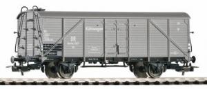 Wagon chłodnia Berlin, Tkroh 19, DRG, Ep. II