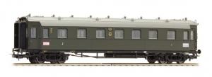 Wagon pasażerski AB4ü, DRG, Ep. II