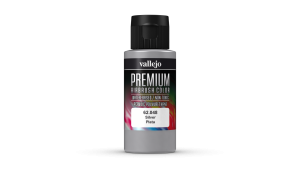 Vallejo 62048 Premium Color 62048 Silver