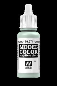 Vallejo 70971 Model Color 70971 106 Green Grey