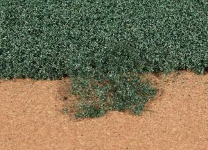 Listowie wierzbowa zieleń 28x14 cm