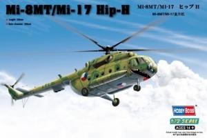 Hobby Boss 87208 Helikopter Mi-8MT/Mi-17 Hip-H - 1:72