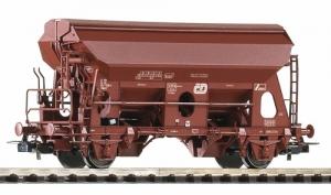 Wagon samowyładowczy Tdgns 4211, CSD, Ep. IV