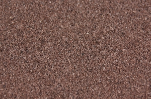 Szuter 0,5-1,0 mm, 200 g - brązowy