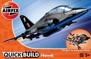 Airfix J6003 Quickbuild - BAE Hawk