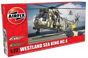 Westland Sea King HC.4 1:72