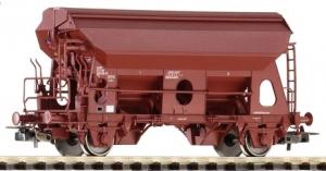 Wagon samowyładowczy Fcs ermewa SNCF, Ep. VI