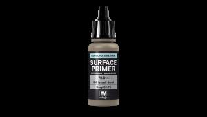 Podkład akrylowy Surface Primer 17 ml. IDF Israelí Sand Grey 61-73