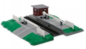 Przejazd kolejowy automatyczny
