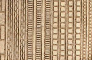 Sklepienie H0/TT 28x14 cm