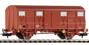 Wagon towarowy kryty Gs40 SNCF, Ep. III