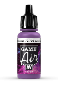 Vallejo 72776 Game Air 72776 Alien Purple