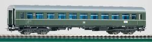 Piko 53250 Wagon pasażerski B4ge, DR, Ep. III