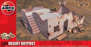 Airfix A06381 Desert Outpost 1:32