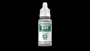 Panzer Aces 70345 Splinter Cam. Base