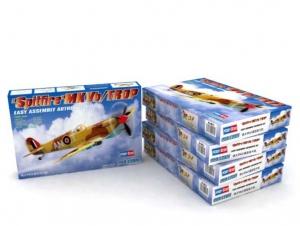 Hobby Boss 80213 Spitfire MK Vb/Trop - 1:72