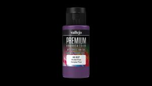 Vallejo 62037 Premium Color 62037 Violet Fluo