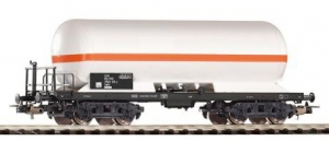 Wagon cysterna gazowa Zagkks, TTGGE, Ep. V